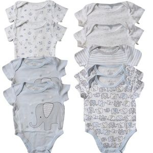 Bundle of Newborn Outfits